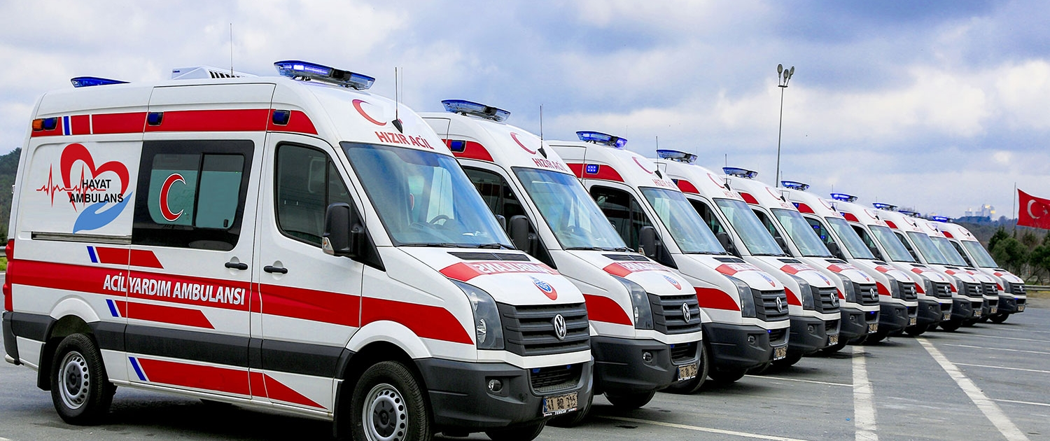 ankara ambulans